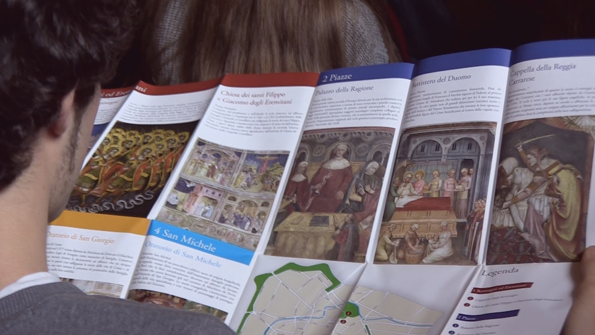 Padova trecentesca candidata a patrimonio mondiale UNESCO – I Like Bcc