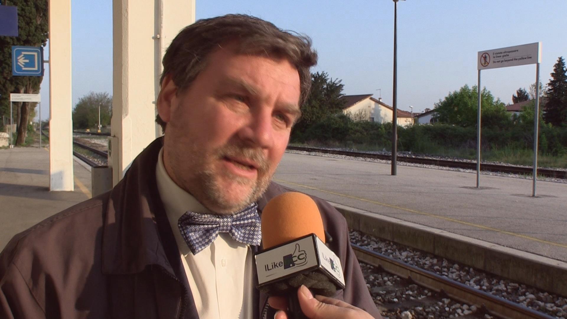 Salviamo il pianeta: Luca Mercalli ospite di Banca Alto Vicentino BCC – I Like BCC